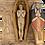 Thumbnail: The Mummy Deluxe Art Scale 1/10 - IRON STUDIOS