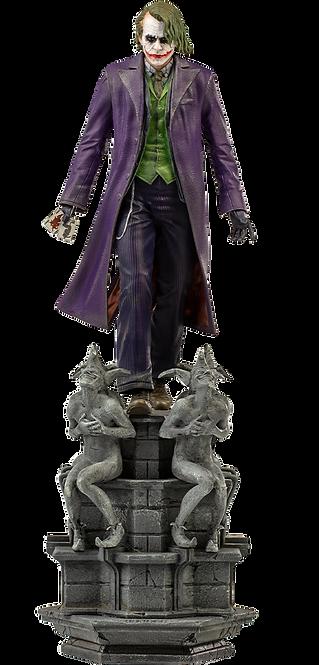 The Joker Deluxe TDK - IRON STUDIOS 1:10