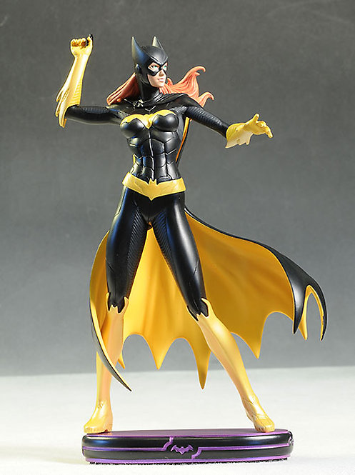 Batgirl Cover Girls - DC Collectibles