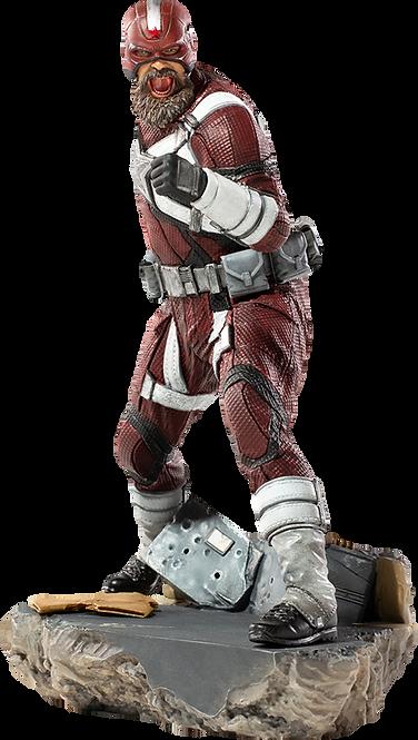 Red Guardian Marvel : Black Widow - IRON STUDIOS 1:10 Battle Diorama Series