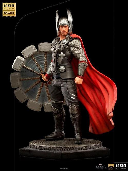 Thor MCU The First 10 Years - IRON STUDIOS 1:10