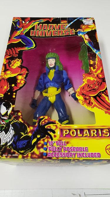 Marvel Universe Toy Biz Polaris - Año 1996