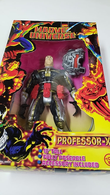 Marvel Universe Toy Biz Professor X - Año 1996