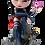 Thumbnail: Psylocke – X-Men Mini Co.