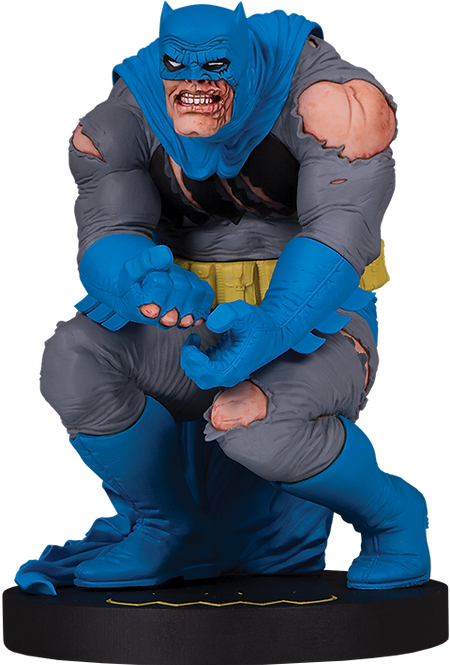 DC Designer Series Batman Limited Edition Statue (Frank Miller)