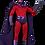 Thumbnail: Magneto Sixth Scale