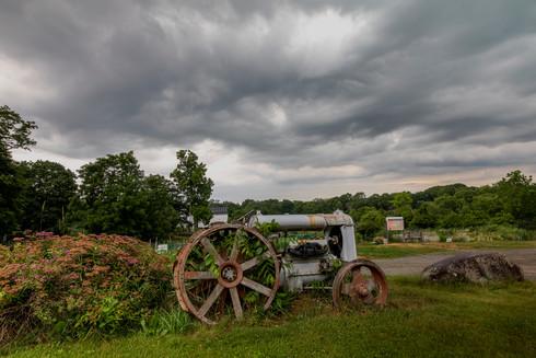 Codman Farm