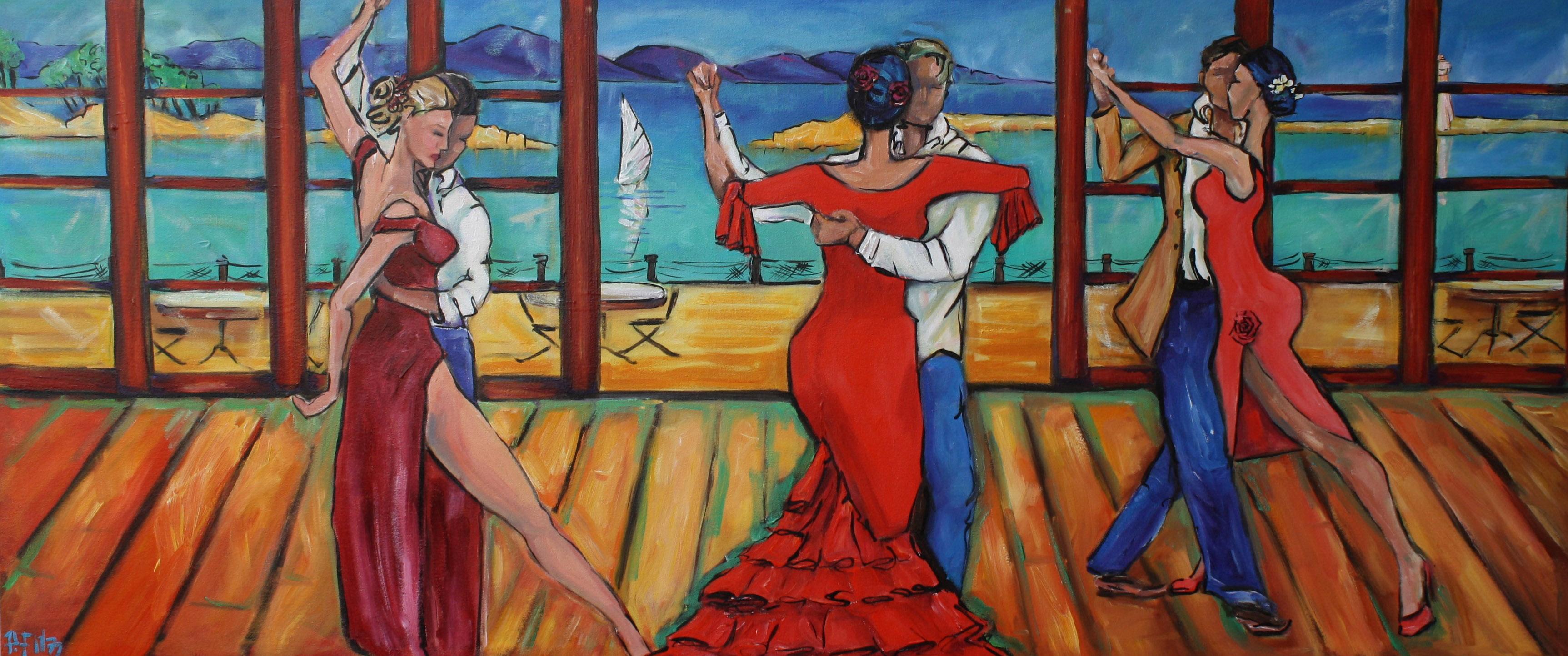 Boathouse salsa
