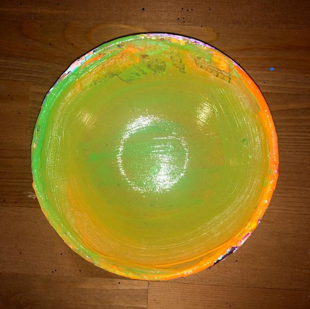 electric melon