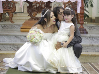 Casamento Naiara e Fred