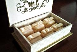 caixa bem casados