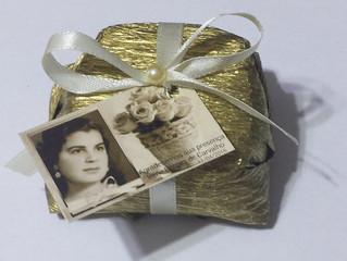 Aniversário de D. Irene Borges de Carvalho