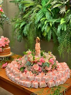 mesa de bem casado