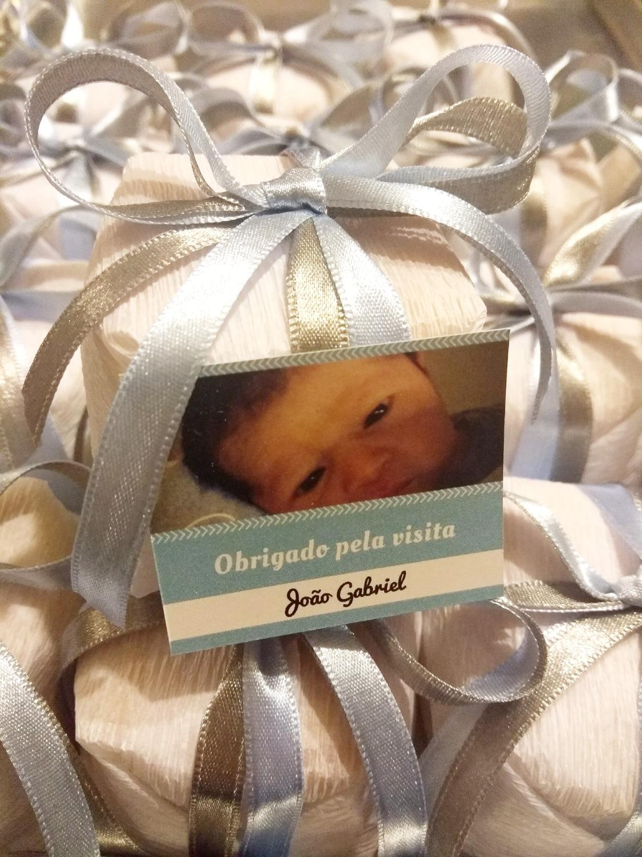 Bem-nascido com tag