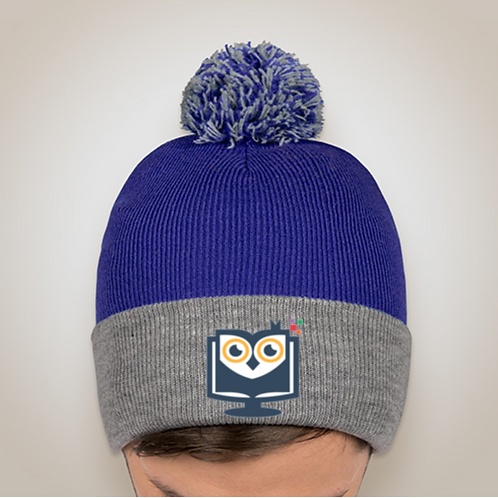 CAILA Owl Beanie