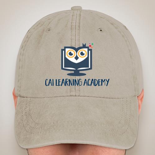 CAI Owl Baseball Cap