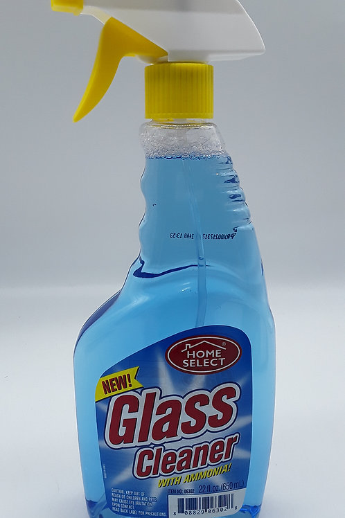 LIMPIEZA GLASS CLEANER