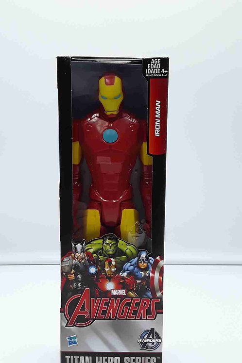 AVENGER FIGURE IRON MAN