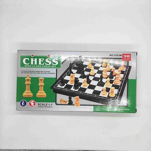 "CHESS GAME 10""x 10"""