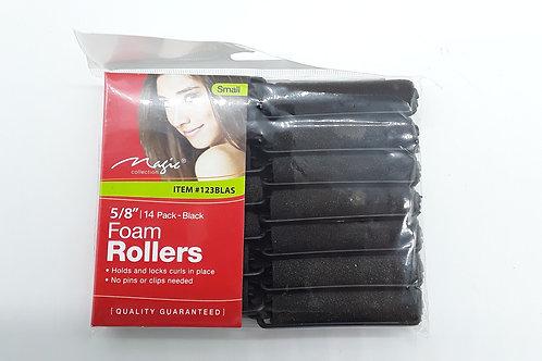 FOAM ROLLERS SMALL 10PC
