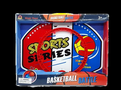 BASKETBALL BATTLE GAME