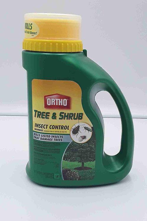 ORTHO TREE & SHRUB 3.5LB