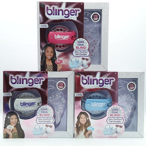BLINGER COLLECTION
