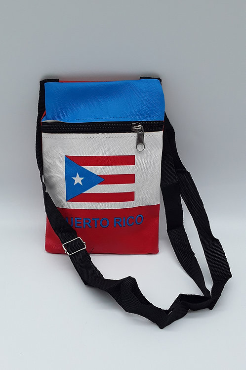 BOLSO PUERTO RICO