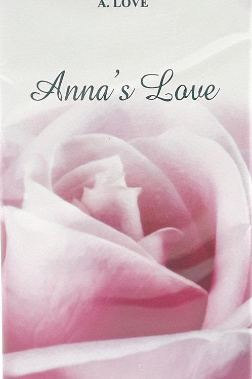 ANNA''S LOVE VERSION OUR ANAIS ANAIS*3.3OZ
