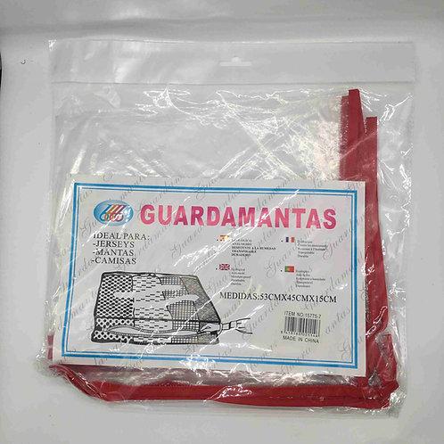 GUARDA MANTAS CLEAR