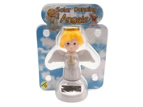 SOLAR DANCING ANGEL / ANGEL BAILARIN SOLAR