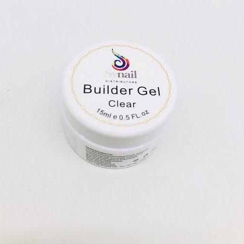 BILDER GEL CLEAR 0.5OZ