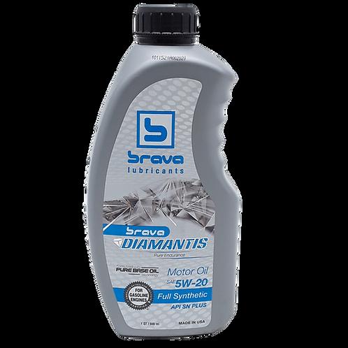 BRAVA DIAMANTS 5W20 SN FS