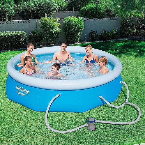 BEST WAY FAST SET SWIMMING POOL SET 10ft*30in