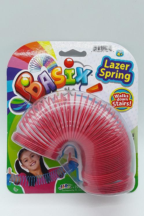 BASIC LAZER SPRING
