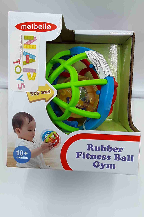 BABY SOFT BALL
