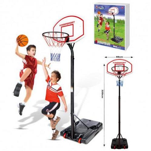 BASKETBALL HOOP STAND SET 10FT