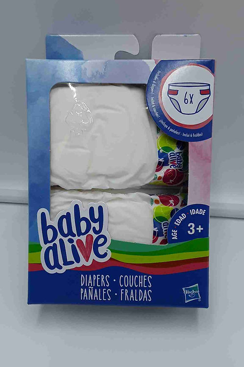 BABY DIAPERS REFILL