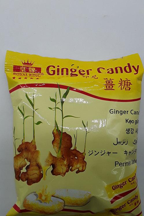 GINGER CANDY 4.4OZ