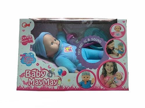 BABY MAY MAY GRANDE