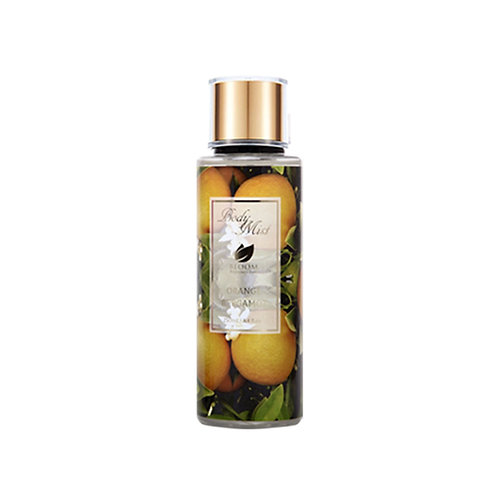BLOOM MIST ORANGE BERGAMOT 8.4 OZ