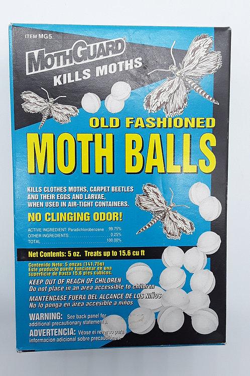 MOUTH BALLS 5OZ