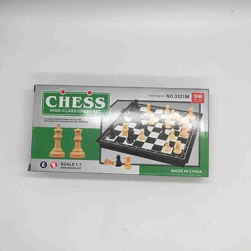 "CHESS GAME 8""x 8"""