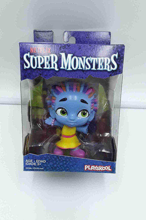 SUPER MONSTER COLLECTABLE FIGURES