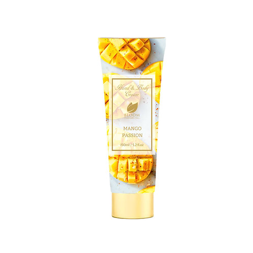 BLOOM BODY LOTION MANGO PASSION 5.2 OZ