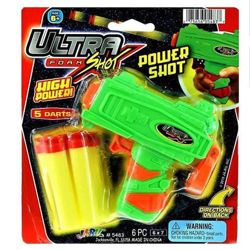 ULTRA SHOT POWER SHOT