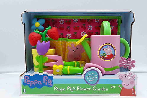 PEPPA PIG ROLE PLAY