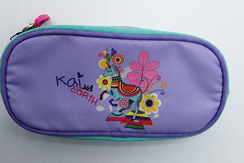 KAI UNICORN SMALL PENCIL CASE