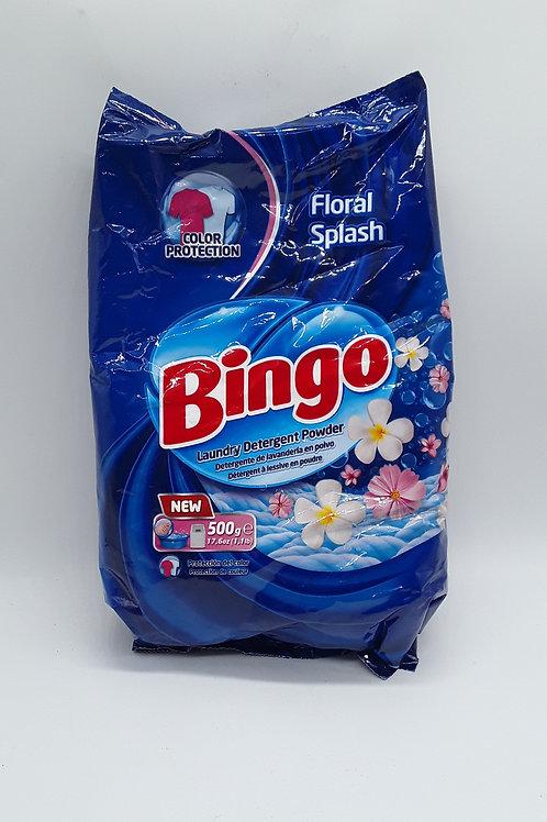 BINGO FLORAL SPLASH 500GR