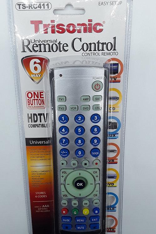 7 WAY REMOTE CONTROL